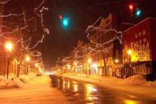 Brockport Lights